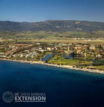 University of California, Santa Barbara (UCSB)