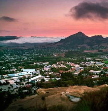 California Polytechnic State University (CalPoly)