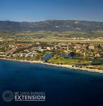 University of California, Santa Barbara (UCSB)