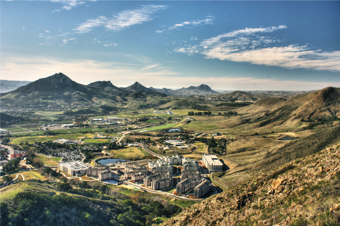 Studieren im ausland california college studieren in for Studieren im ausland